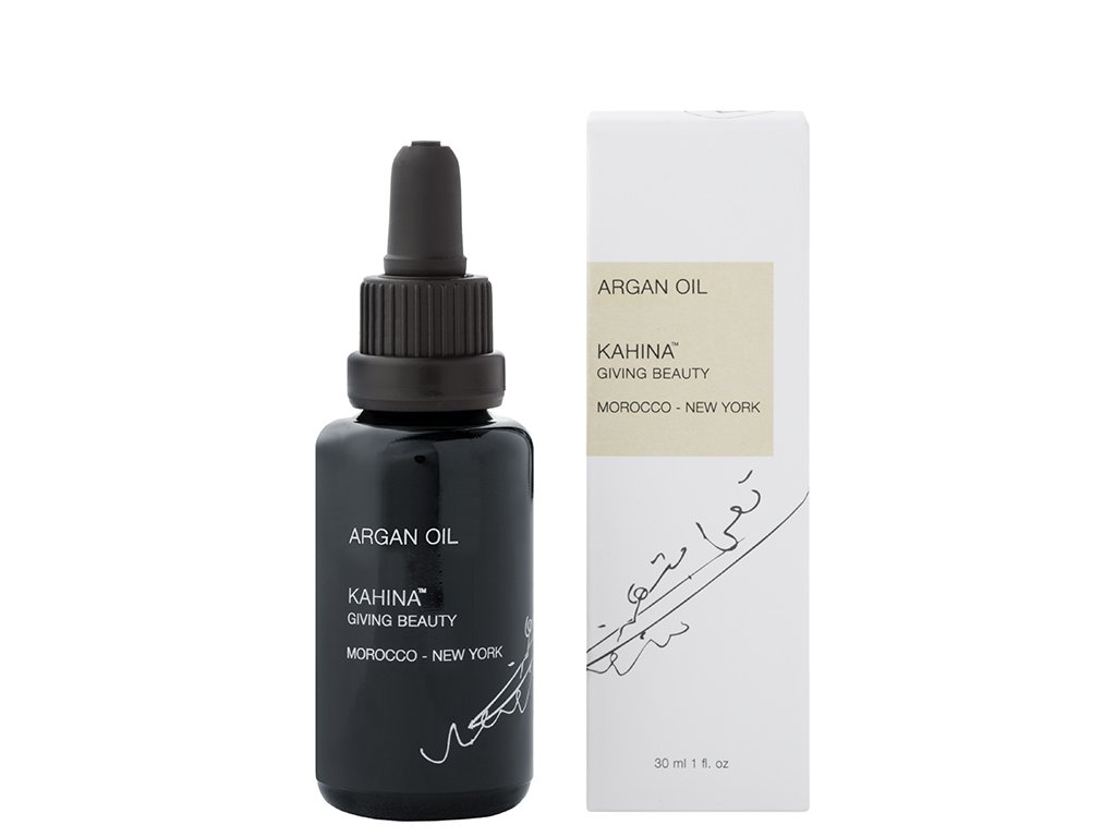 kahina argan oil 30ml kg010