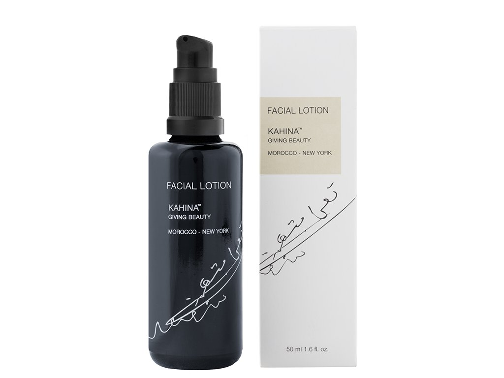 kahina facial lotion 50ml kg002