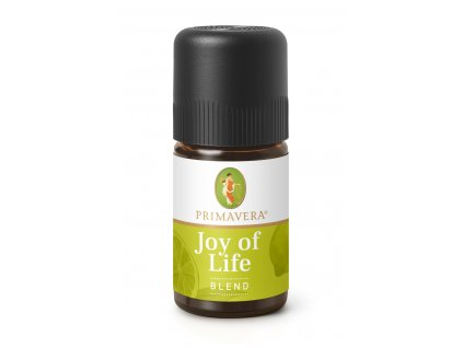 185091 Joy of Life Blend 5 ml ENG