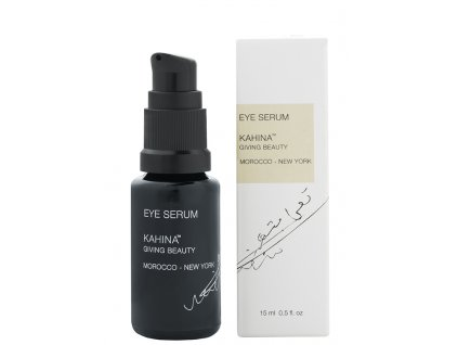 kahina eye serum 15 ml kg004