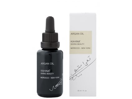 kahina argan oil 30ml kg010