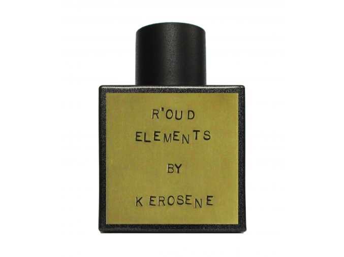 WB Kerosene R'oud Elements Bottle