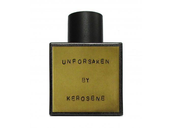 WB Kerosene Unforsaken Bottle