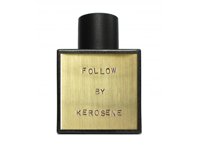 WB Kerosene Follow Bottle