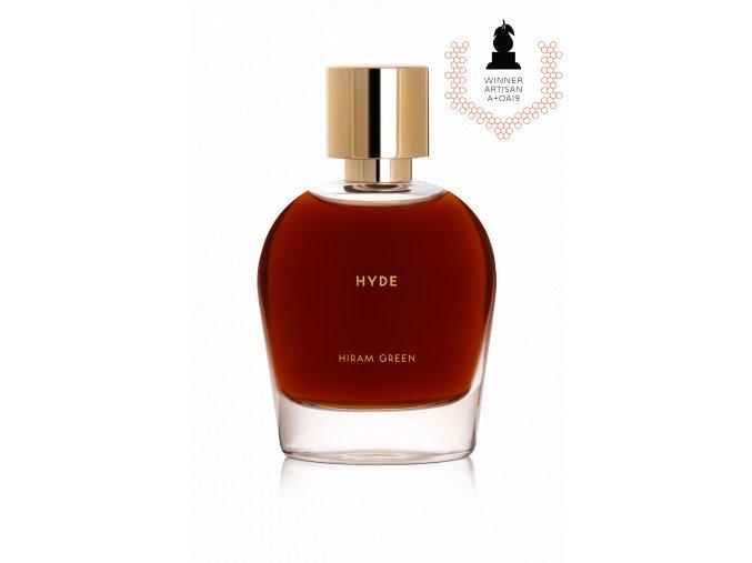 Hyde 50 ml met laurels