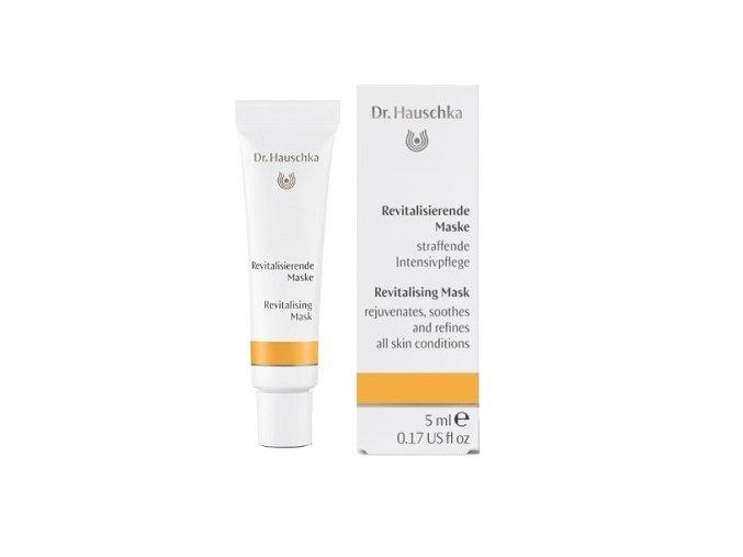dr hauschka revital maska 5ml (1)