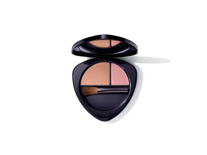 Tvarenka Blush Duo 03 Office