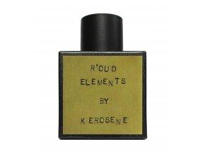 WB Kerosene R'oud Elements Bottle