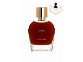Hyde 50 ml met laurels