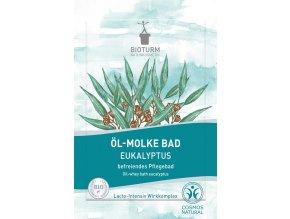 447 Oel Molke Bad Eukalyptus