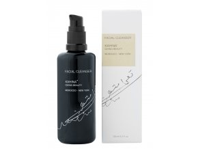 srgbweb facial cleanser 100ml