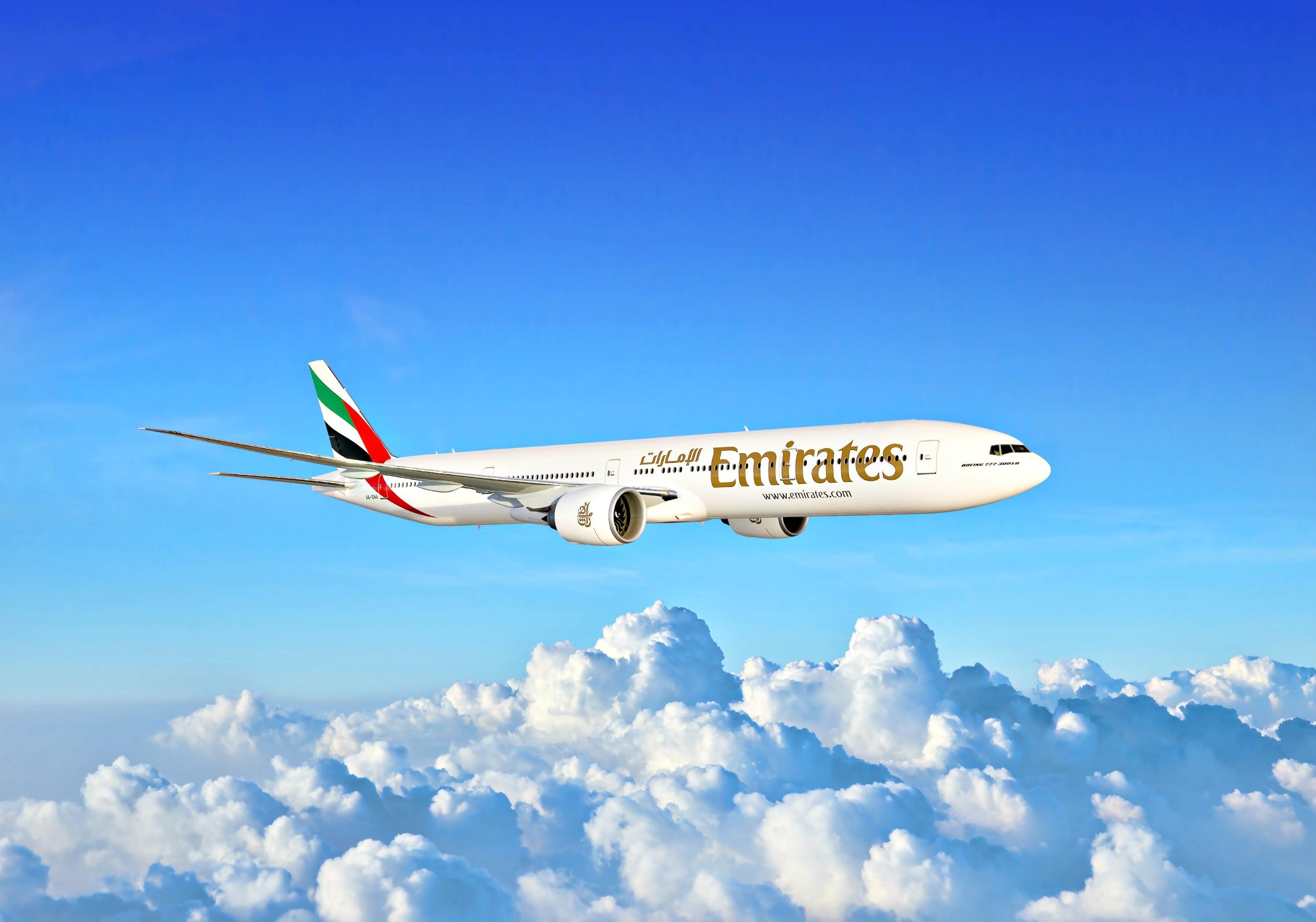 Do emirátů lze letět i v covidovém období.