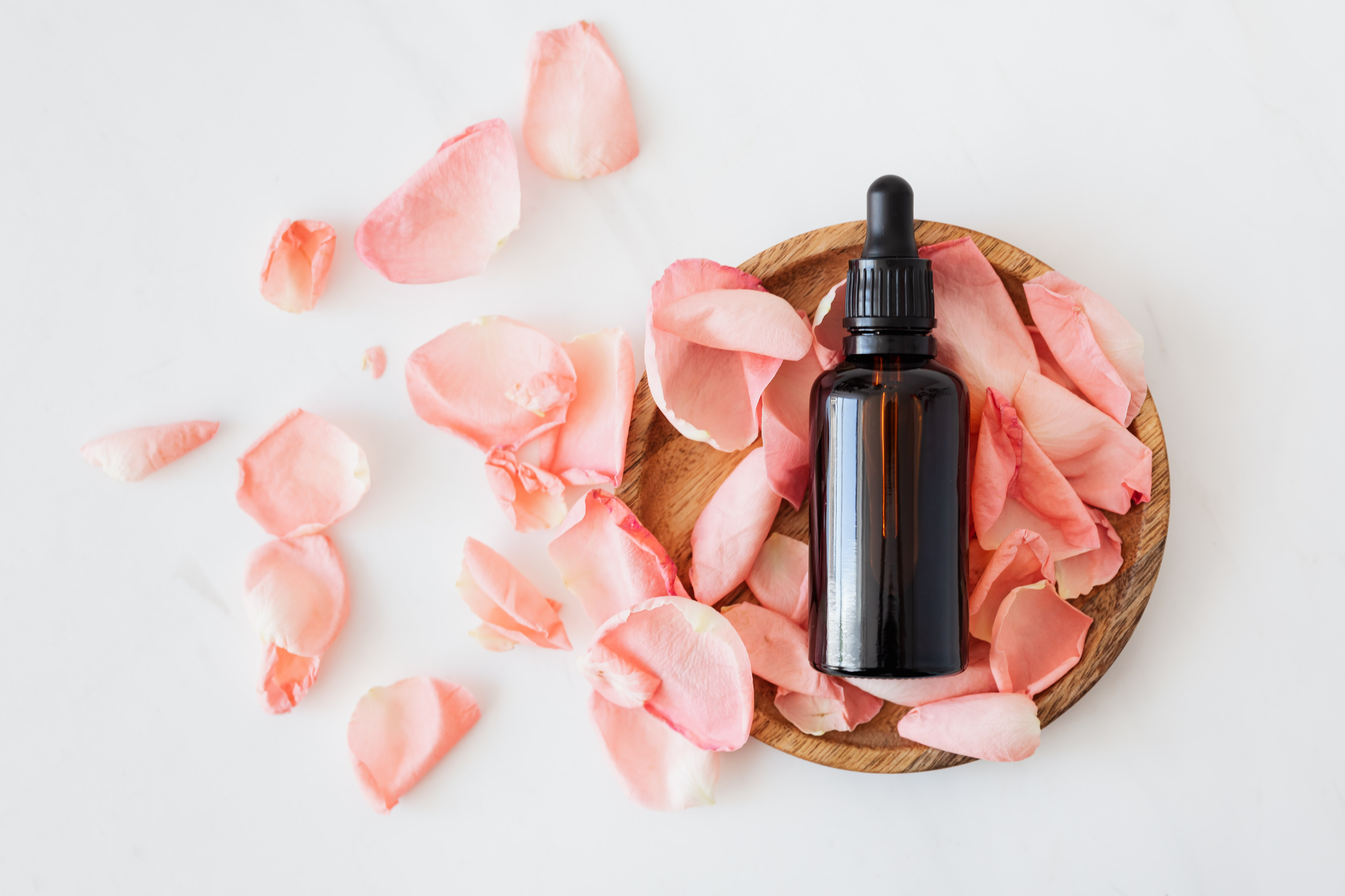 Aromaterapie a péče o pleť a kadidlo a kadidlový olej