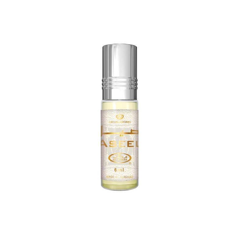 Aseel koncentrovaný olejový parfém 6 ml