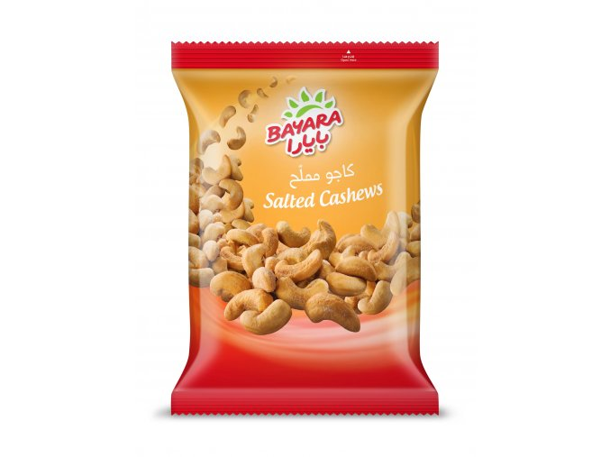 6291106442946 BAYARA MIXED NUTS 30G