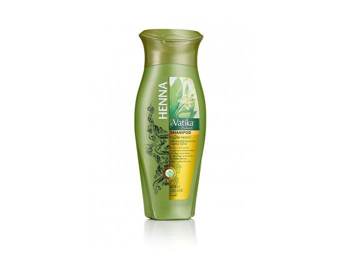 vatika henna shampoo