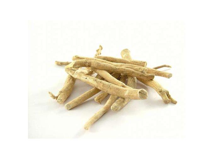 ashwagandha dry root image