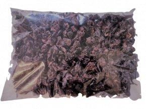 Ibišek sušený - květy celé 250 g