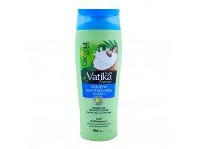 Kokosový šampón Vatika Naturals 200 ml