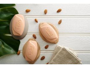 vatika dermoviva almond soap