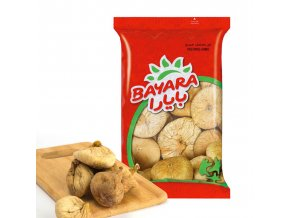 3434410018176 BAYARA FIGS TURKEY 200GR