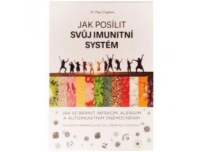 Jak posili svuj imunitni system