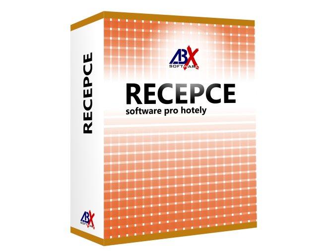 ABX Recepce v3 GOLD síťová