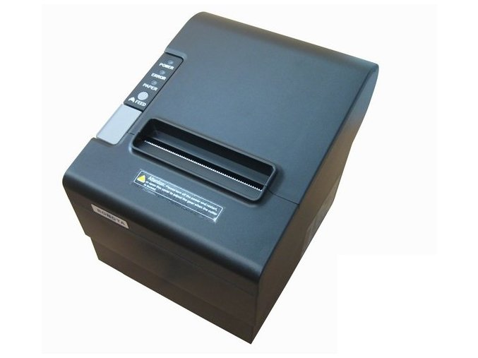 RP80 Thermal Receipt Mini Printer POS Printer