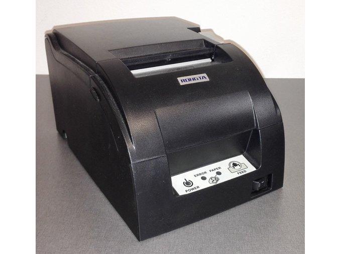 Rongta RP76III, pokladní tiskárna LAN