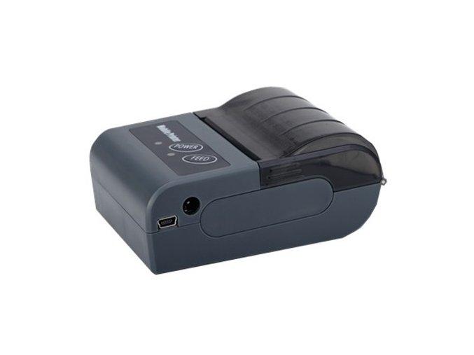 Rongta RPPO2N BU, EET mobilní pokladní tiskárna