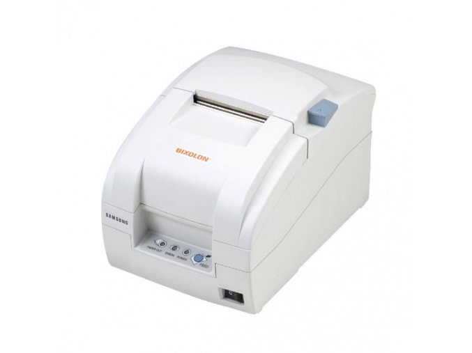 samsung bixolon srp 275iii dot matrix receipt printer black color free paper redzone2u 1807 21 F93978 2