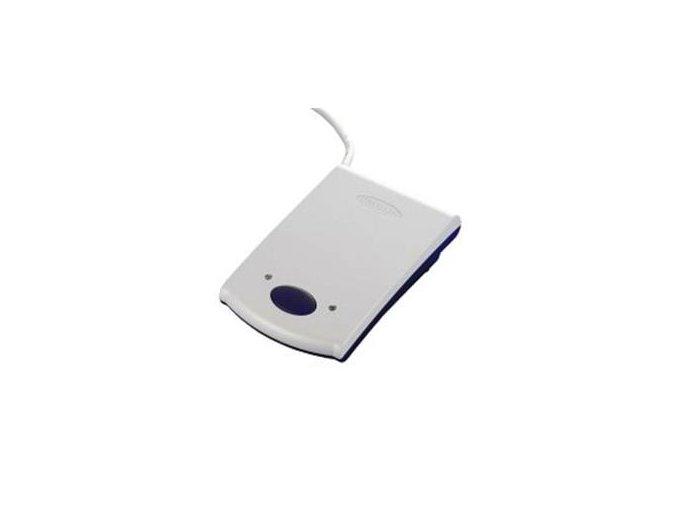 Čtečka PCR300AU-02 RFID 125kHz USB (karty)