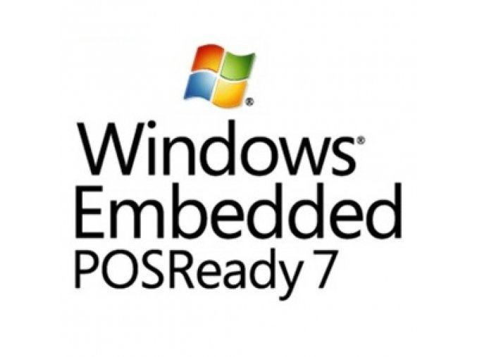 OS MS Win 7 POS Ready