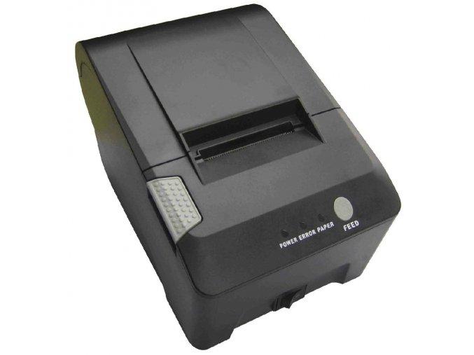 Pokladní termální tiskárna 58mm