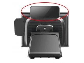 Zákaznický displej pro terminály X-touch B15/ monitor X-touch T15