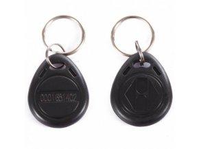 """EM4102 RFID Bezkontaktní přívěsek """"klíčenka"""""""