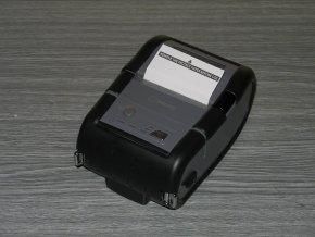 Lukhan LKP-20 (USB+RS232+WIFI), mobilní tiskárna