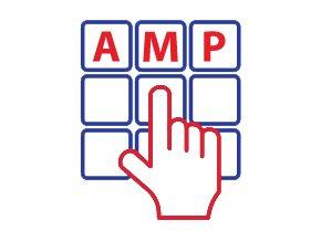 AMP mobilní pokladna LITE