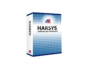 ABX Harsys 6 ULTRALITE, pokladní software pro restaurace