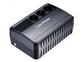 Záložní zdroj CyberPower BU600E