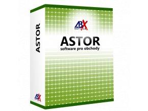 ABX Astor LITE pokladní software pro obchody