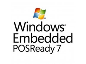 OS MS Win 7 POS Ready