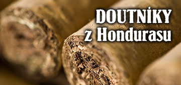 doutníky z Hondurasu