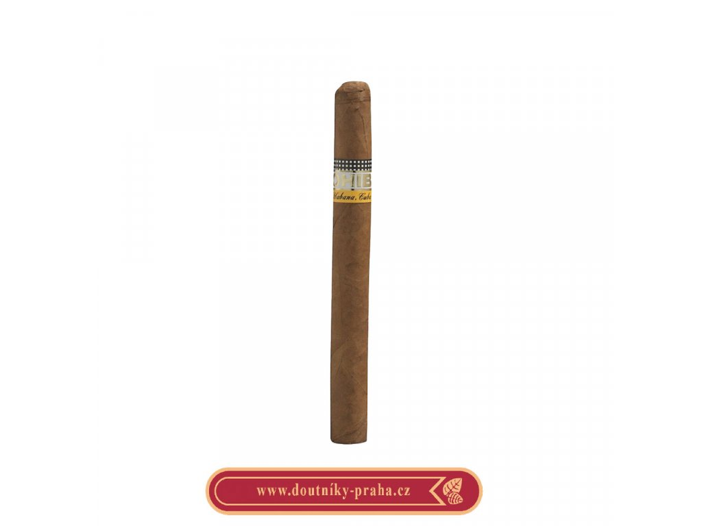 Cohiba Exquisitos 1 ks pcs