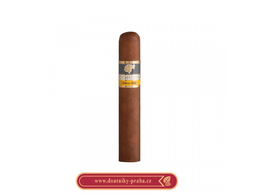 Cohiba Robustos 1 ks pcs