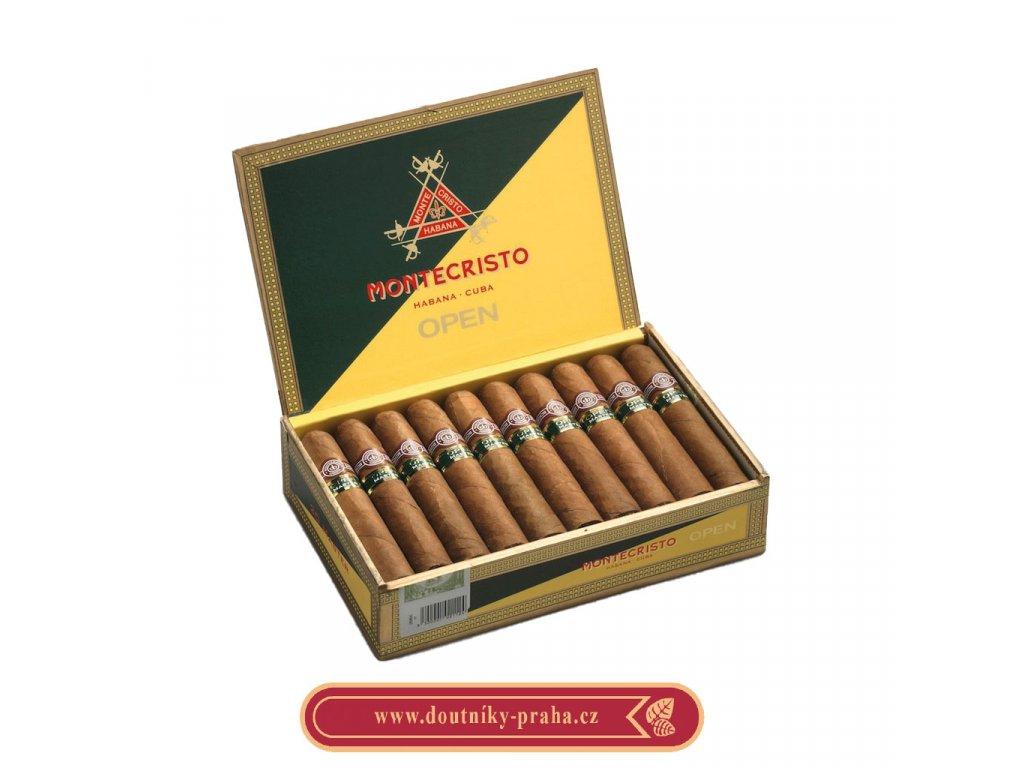 Montecristo Open Master 25 ks pcs