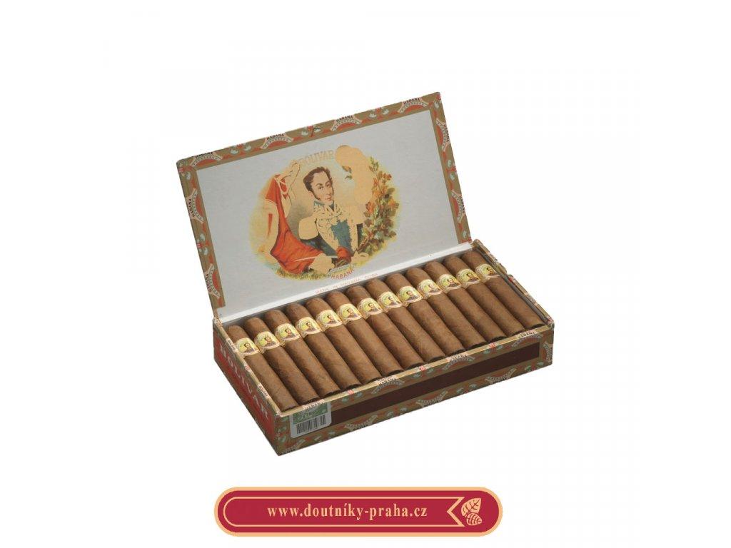 Bolivar Royal Coronas 25 ks pcs