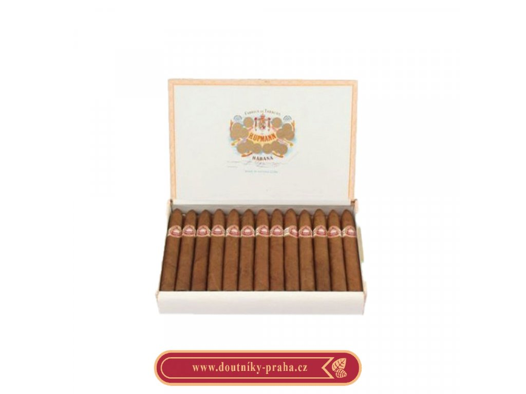 H Upmann NO.2 25 ks pcs