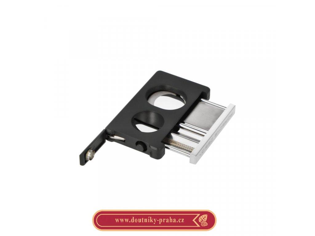 Doutníkový ořezávač Porsche Design P3626 černý 1