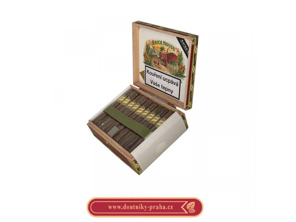 Brickhouse Corona 25 ks pcs 1